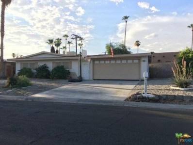 74734 Gary Avenue, Palm Desert, CA 92260 - #: 19428690PS