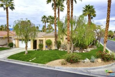 682 E Daisy Street, Palm Springs, CA 92262 - MLS#: 19429826PS