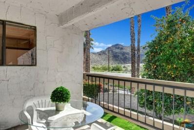 5125 E Waverly Drive UNIT B20, Palm Springs, CA 92264 - MLS#: 19430916PS