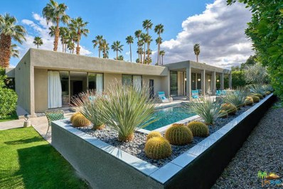 2153 S Caliente Drive, Palm Springs, CA 92264 - MLS#: 19430986PS