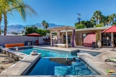 1521 Via Roberto Miguel, Palm Springs, CA 92262 - MLS#: 19433666PS