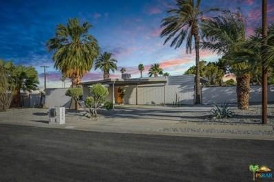 3585 E Camino Rojos, Palm Springs, CA 92262 - MLS#: 19434760PS