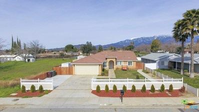 654 E 12th Street, Beaumont, CA 92223 - MLS#: 19435736PS