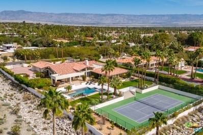 555 W Vista Chino, Palm Springs, CA 92262 - #: 19436558PS