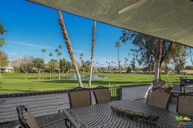 75 Marbella Drive, Rancho Mirage, CA 92270 - MLS#: 19439146PS
