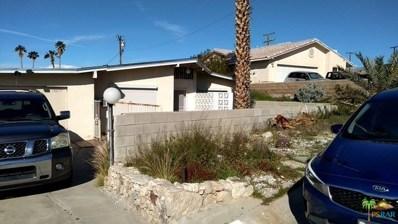 10615 Ambrosio Drive, Desert Hot Springs, CA 92240 - MLS#: 19439442PS
