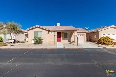 65565 Acoma Avenue UNIT 95, Desert Hot Springs, CA 92240 - MLS#: 19439812PS