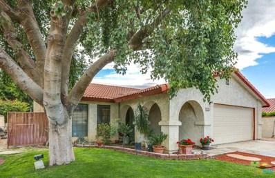 31630 Avenida Ximino, Cathedral City, CA 92234 - MLS#: 19441286PS