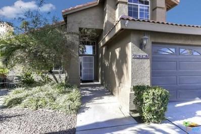 68585 Los Gatos Road, Cathedral City, CA 92234 - MLS#: 19443030PS