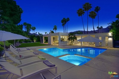 2262 S Yosemite Drive, Palm Springs, CA 92264 - MLS#: 19443946PS