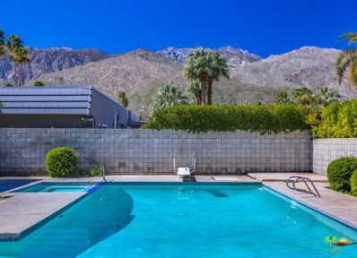 1250 E Marion Way, Palm Springs, CA 92264 - MLS#: 19444482PS