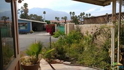 171 Vista De Oeste, Palm Springs, CA 92264 - MLS#: 19448302PS