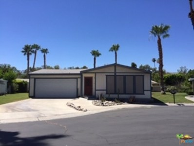 11 Coble Drive, Cathedral City, CA 92234 - MLS#: 19466872PS
