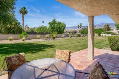 68191 Seven Oaks Place, Cathedral City, CA 92234 - MLS#: 19469340PS