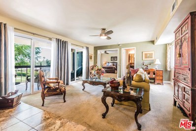 1725 N Via Miraleste UNIT 2125, Palm Springs, CA 92262 - MLS#: 19488778PS