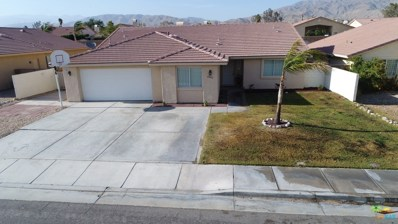 65852 Estrella Avenue, Desert Hot Springs, CA 92240 - #: 19506820