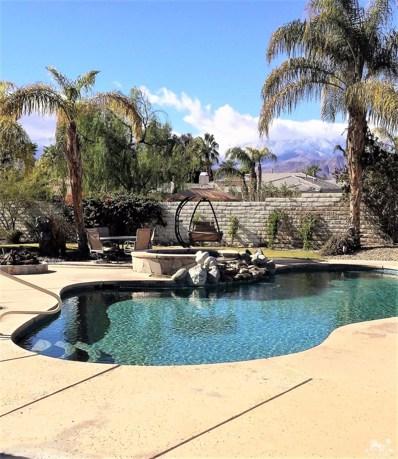 39 Killian Way, Rancho Mirage, CA 92270 - MLS#: 216037466