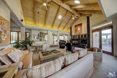 71164 Cypress Lane Lane, Rancho Mirage, CA 92270 - MLS#: 217000200