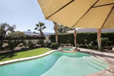 48751 San Isidro Street, La Quinta, CA 92253 - MLS#: 217002184