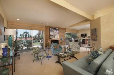 40090 Via Del Cielo, Rancho Mirage, CA 92270 - MLS#: 217009220