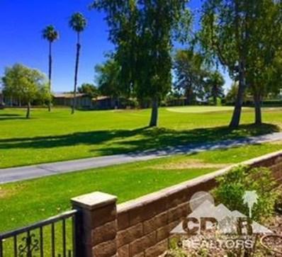 73450 Country Club Drive UNIT 256, Palm Desert, CA 92260 - MLS#: 217012194