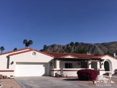 2414 S Caliente Drive, Palm Springs, CA 92264 - MLS#: 217012530