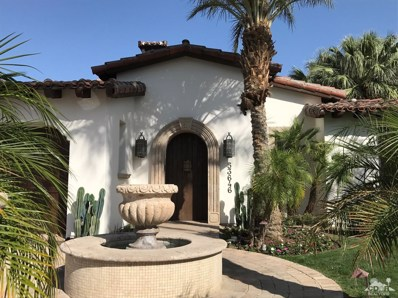 53646 Via Dona, La Quinta, CA 92253 - MLS#: 217017146