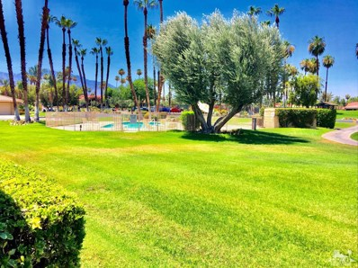 120 Presidio Place, Palm Desert, CA 92260 - MLS#: 217017528