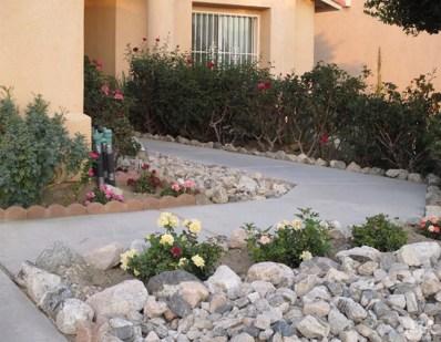 13632 El Rio Lane, Desert Hot Springs, CA 92240 - MLS#: 217018364