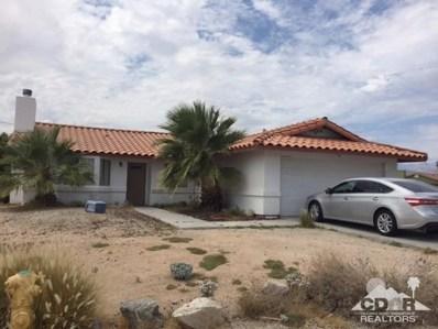 13265 Avenida La Vista, Desert Hot Springs, CA 92240 - MLS#: 217018778