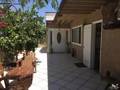 85536 Napoli Lane, Coachella, CA 92236 - MLS#: 217020072