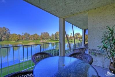 910 Island Drive UNIT 206, Rancho Mirage, CA 92270 - MLS#: 217020972