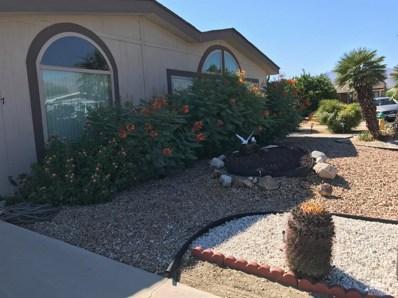 74047 Mercury Circle, Palm Desert, CA 92260 - MLS#: 217022930
