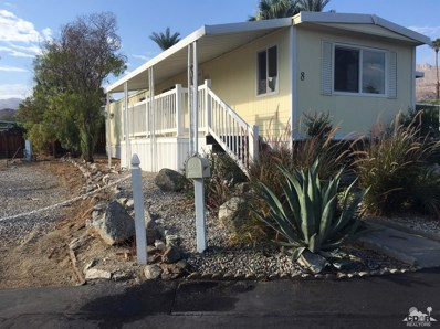 8 Cholla Lane, Palm Desert, CA 92260 - MLS#: 217023566