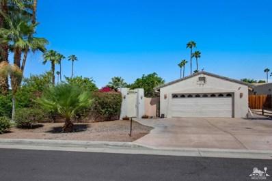 72740 Pitahaya Street, Palm Desert, CA 92260 - MLS#: 217023582