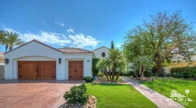 80385 Via Valerosa, La Quinta, CA 92253 - MLS#: 217023960
