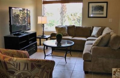 1866 N Mira Loma Way UNIT 6, Palm Springs, CA 92262 - MLS#: 217024466