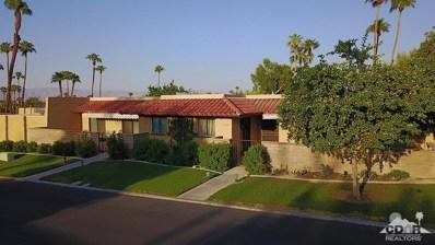 48430 Racquet Lane, Palm Desert, CA 92260 - MLS#: 217024682