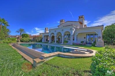 53635 Via Mallorca, La Quinta, CA 92253 - MLS#: 217025626