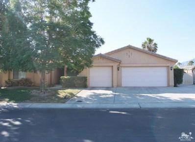 81059 Aurora Avenue, Indio, CA 92201 - MLS#: 217026142