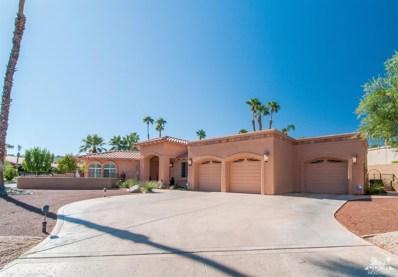 72687 Sundown Lane, Palm Desert, CA 92260 - MLS#: 217026390