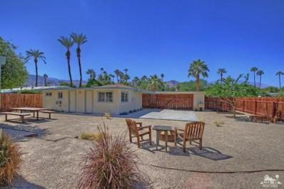 71876 Vista Del Rio, Rancho Mirage, CA 92270 - MLS#: 217026562