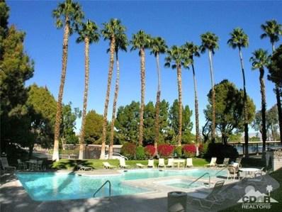 2812 N Auburn Court UNIT F207, Palm Springs, CA 92262 - MLS#: 217026888