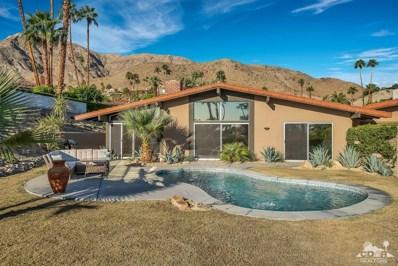 70230 Camino Del Cerro, Rancho Mirage, CA 92270 - MLS#: 217027220