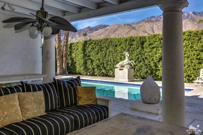 1128 N Calle Rolph, Palm Springs, CA 92262 - MLS#: 217027838