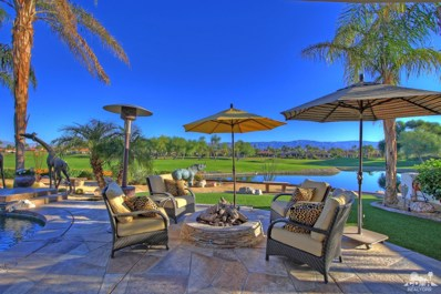 120 Royal Saint Georges Way, Rancho Mirage, CA 92270 - MLS#: 217028240