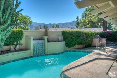 1 Kimberly Court, Rancho Mirage, CA 92270 - MLS#: 217028320
