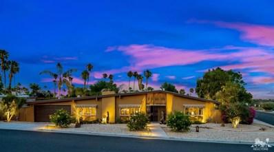 71620 Halgar Road, Rancho Mirage, CA 92270 - MLS#: 217028496