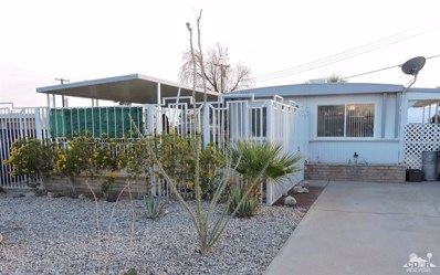 73311 Colonial Drive, Thousand Palms, CA 92276 - MLS#: 217029226