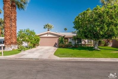 72588 Hedgehog Street, Palm Desert, CA 92260 - MLS#: 217029342